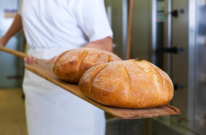 Мая за хляб и подобрители