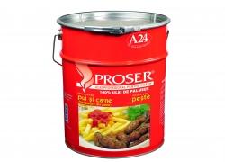 Proser A24 - Професионална мазнина за пържене