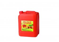 Proser A24 5л - Професионална мазнина за пържене