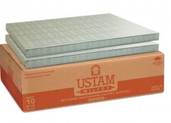 USTAM MILFOY/10 кг/ -  за кроасани и бутер теста- за ламинатори  /на листа/