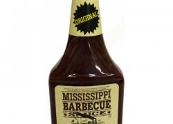 Оригинален Американски барбекю сос Mississippi.